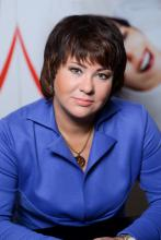 Мусинова Наталия бизнес тренер Санкт-Петербург